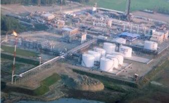 bibiyana-gas-field