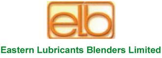 eastern lubricant blenders limited
