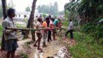 gas line illegal - energybangla