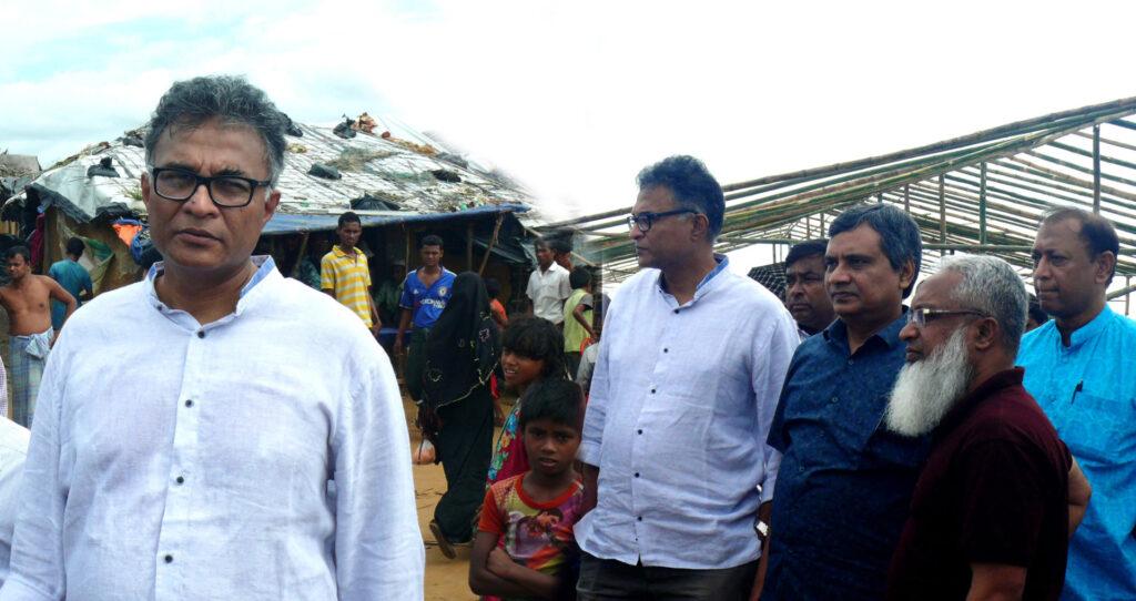 rohinga-power secretary-energybangla