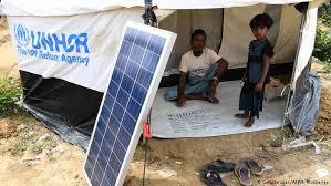 rohinga solar -energybangla