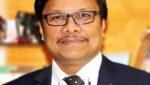 Reaz Uddin as the CEO of Summit - energy bangla