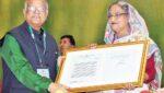 Country celebrates LDC graduation