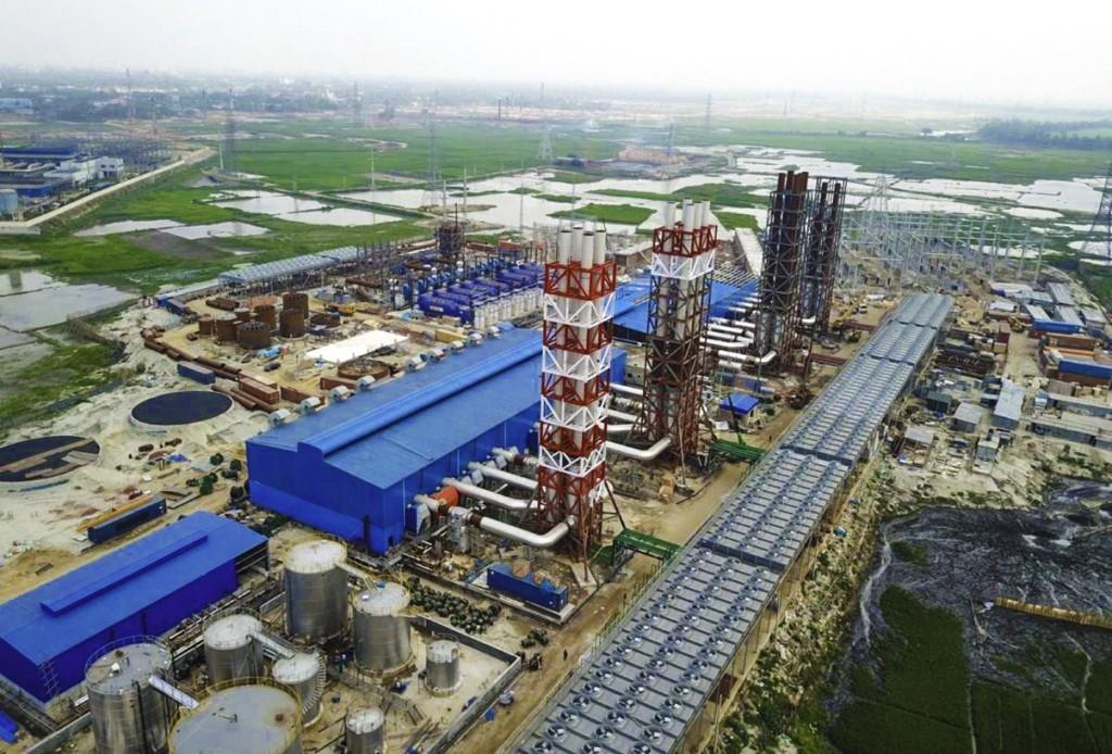 Summit Gazipur II Power Ltd 09 05 2018