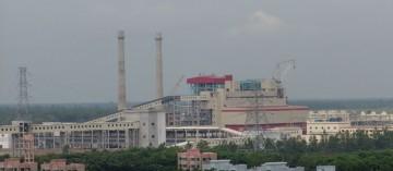 Boropukuria power plant 1.