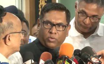 adviser - minister secratary