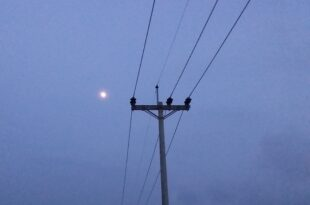 power with moon