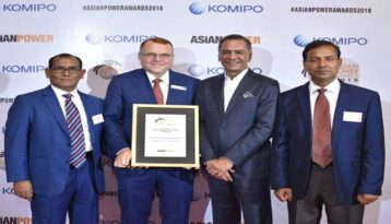 summit Power Limited awarded