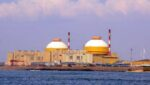 Kudankulam Nuclear Power Plant, india
