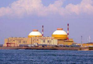 Kudankulam Nuclear Power Plant, india