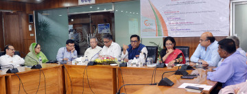 Research Works in Power Sector to be Continued Nasrul