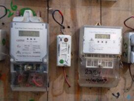electrycity meter