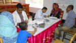 rampal Free Medical Camp