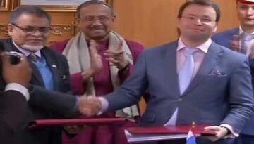russia bangladesh fuel agreement